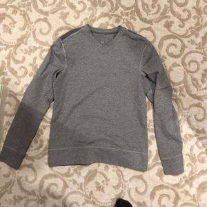 Men's Lululemon V Neck Sweater